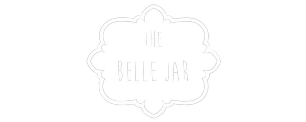 black and white stock The Belle Jar