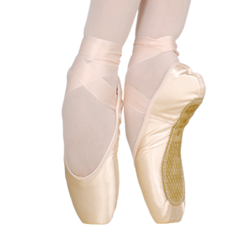 clip art library library Pointe Shoes
