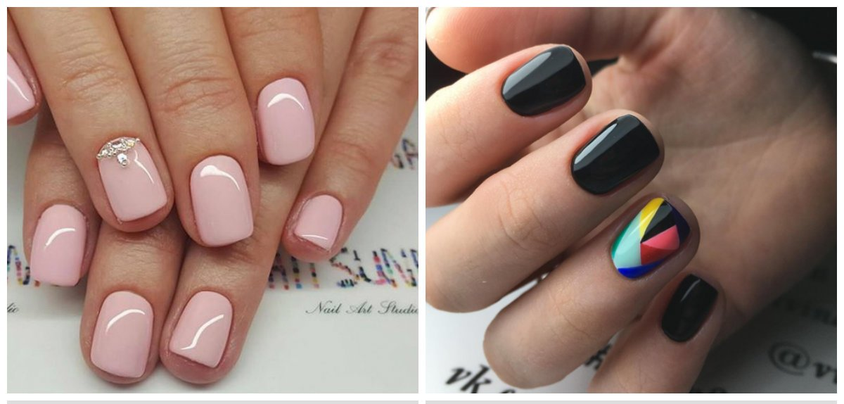 clip art Trends and ideas of. Nails drawing short nail