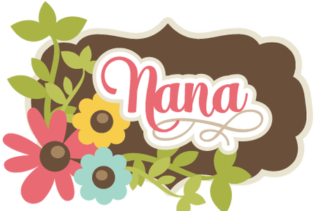 png royalty free download best grandma ever svg