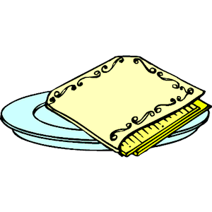 graphic transparent stock Napkin clipart. Free napkins cliparts download