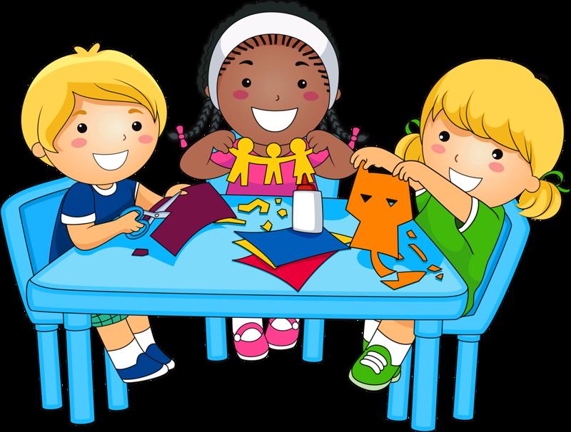 graphic free download preschool class clipart #61237489
