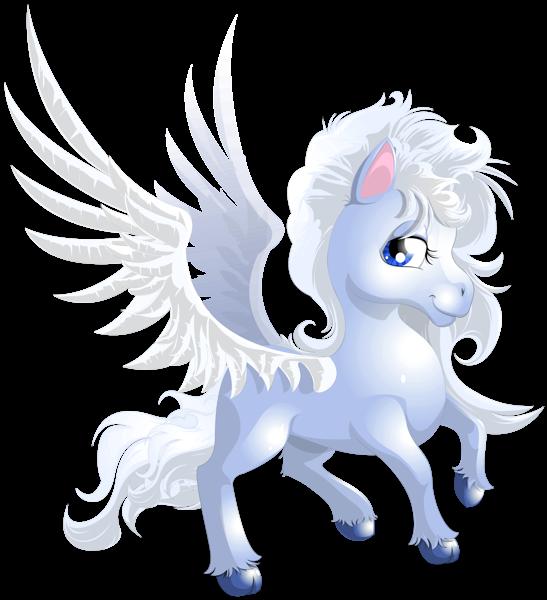 image Cute Unicorn Transparent PNG Clipart