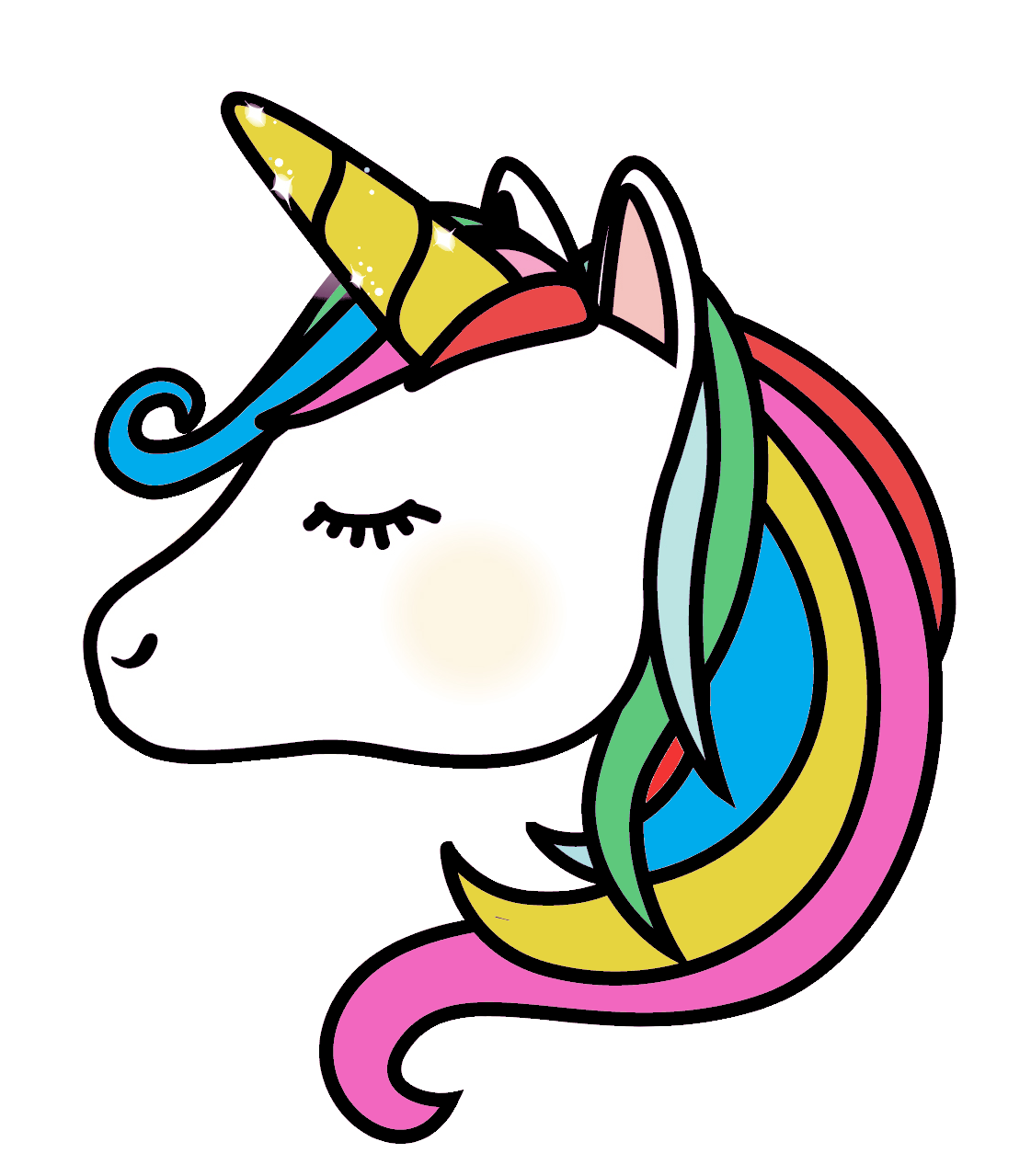 picture transparent download Narwhal clipart swag. Unicorn png fiestas infantiles.