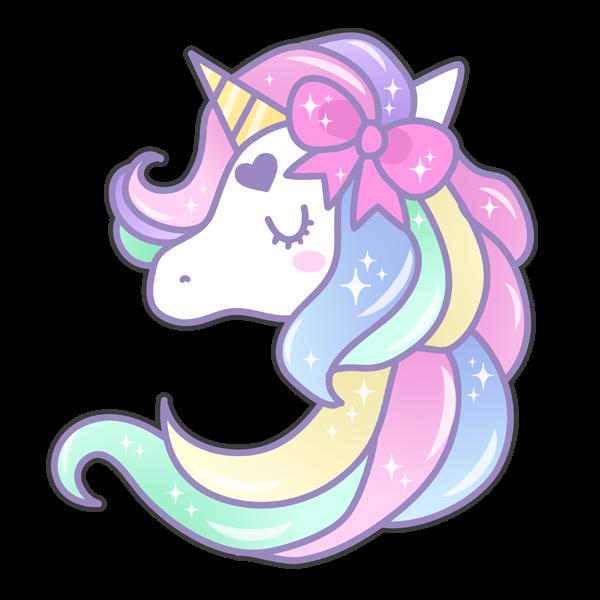 banner freeuse library Unicornio vector unicorn. Pastel unicorns pinterest pastels