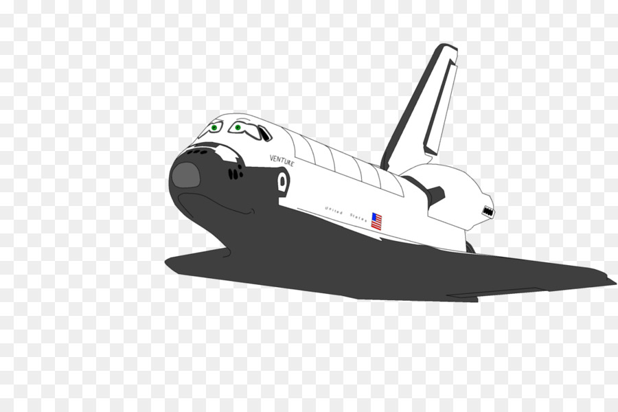 svg black and white library Space shuttle background . Vector aviation spaceship nasa