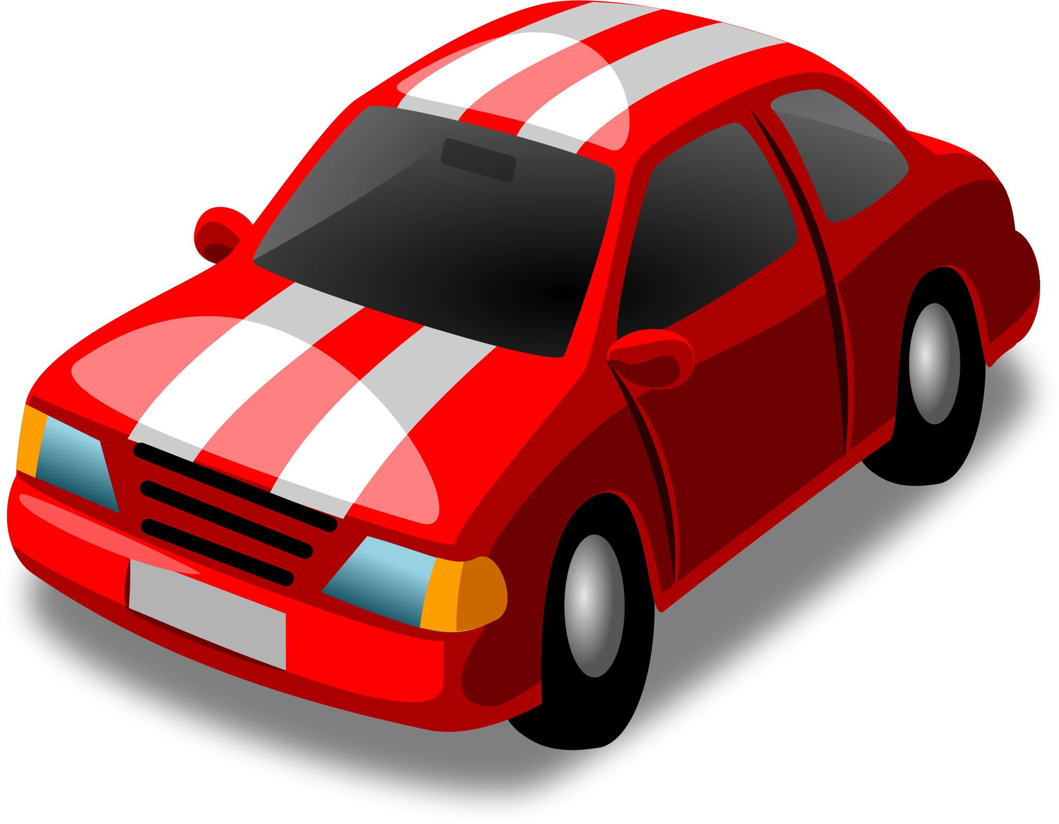 jpg black and white download Race car at getdrawings. Nascar clipart red.