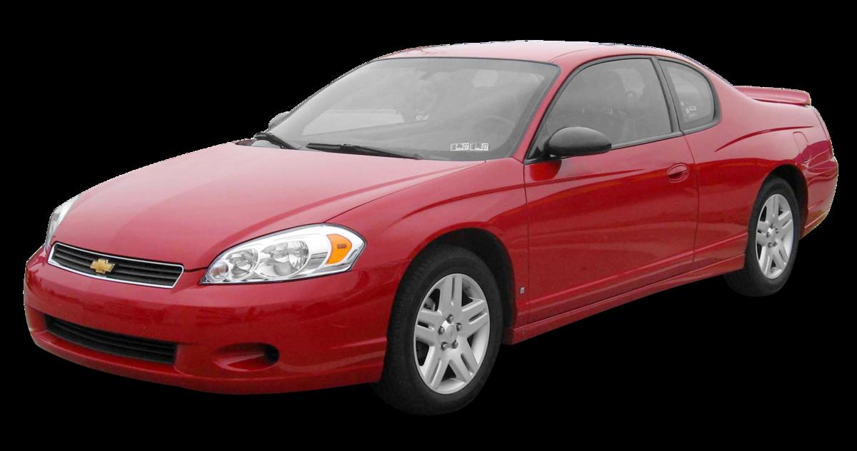clip royalty free Chevrolet Monte Carlo