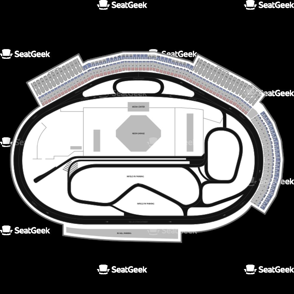 clip art free stock Las Vegas Motor Speedway Seating Chart Nascar