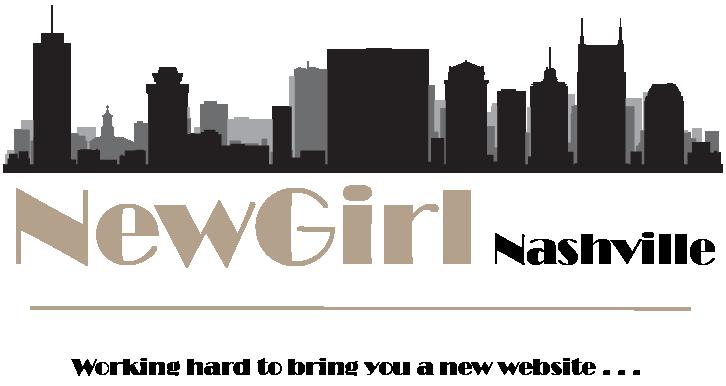 vector royalty free download New Girl Nashville