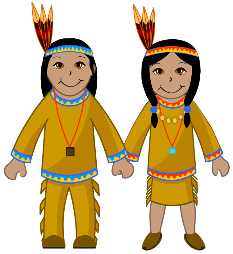 svg royalty free download Native american clipart borders. Free the cliparts deby