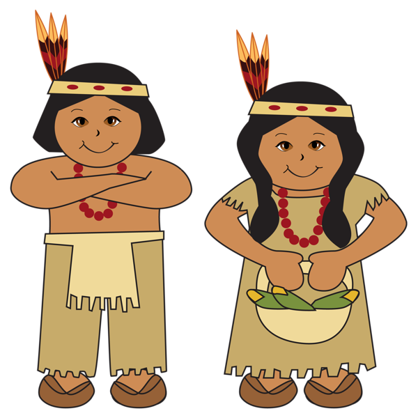 svg freeuse stock Native american clipart. Free on dumielauxepices net.