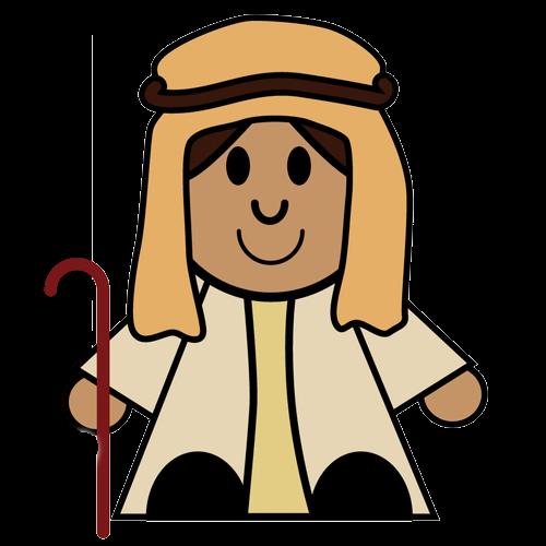 image library download Joseph . Nativity clipart.
