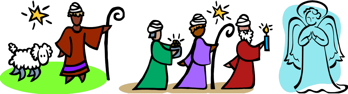 banner transparent stock Nativity clipart carol service. This is an interactive.