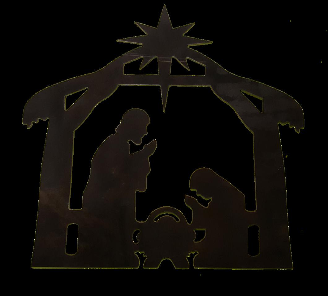 image freeuse Nativity Scene