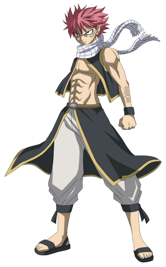 picture black and white download Image png fatal fiction. Natsu transparent dragon force.