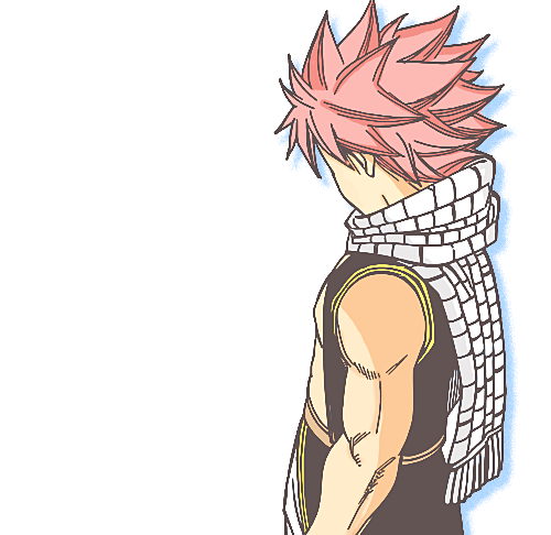 image black and white stock By natejohnson on deviantart. Natsu transparent.