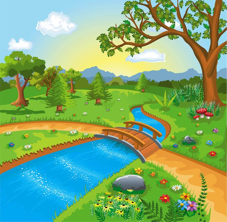 svg stock Nature clipart.  clipartlook.