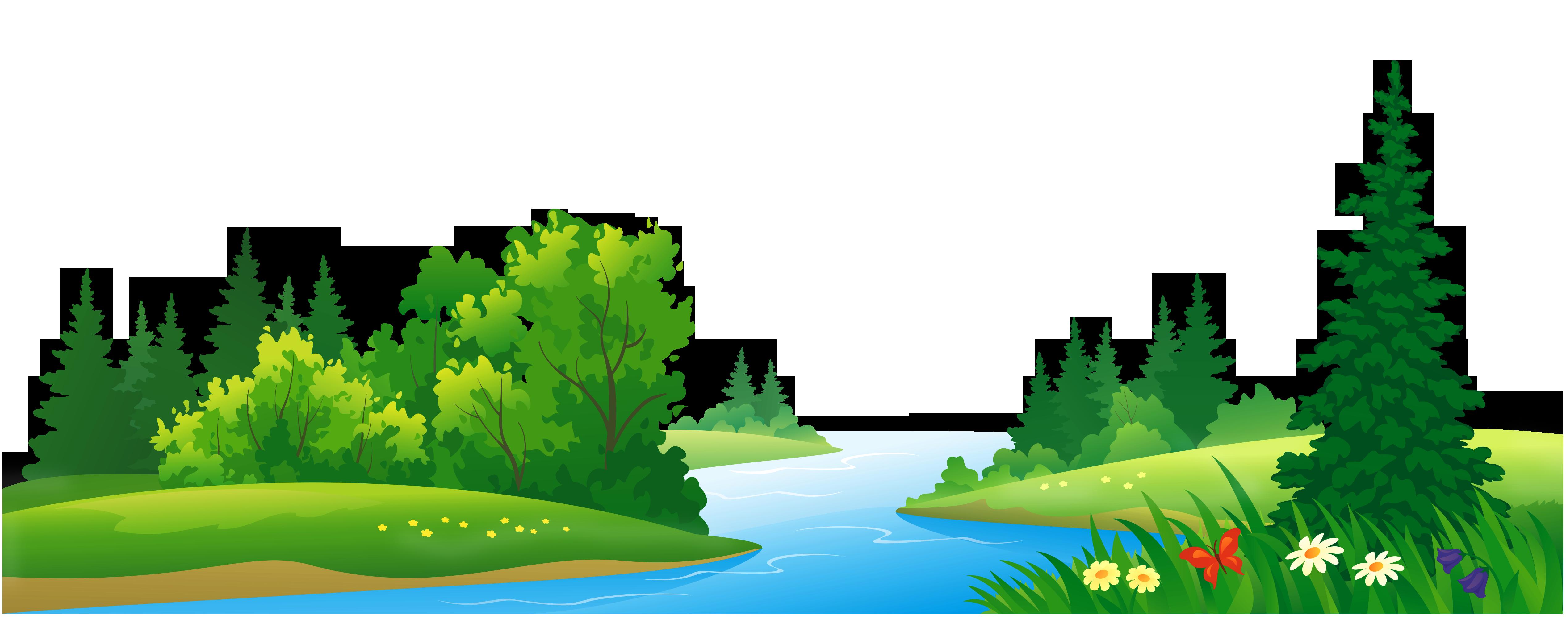 clip art transparent stock Park google nature pinterest. Landscaping clipart background.