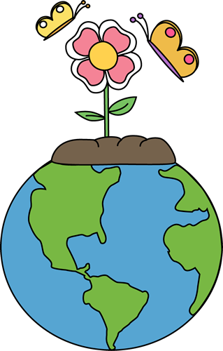 image transparent Earth and clip art. Nature clipart.