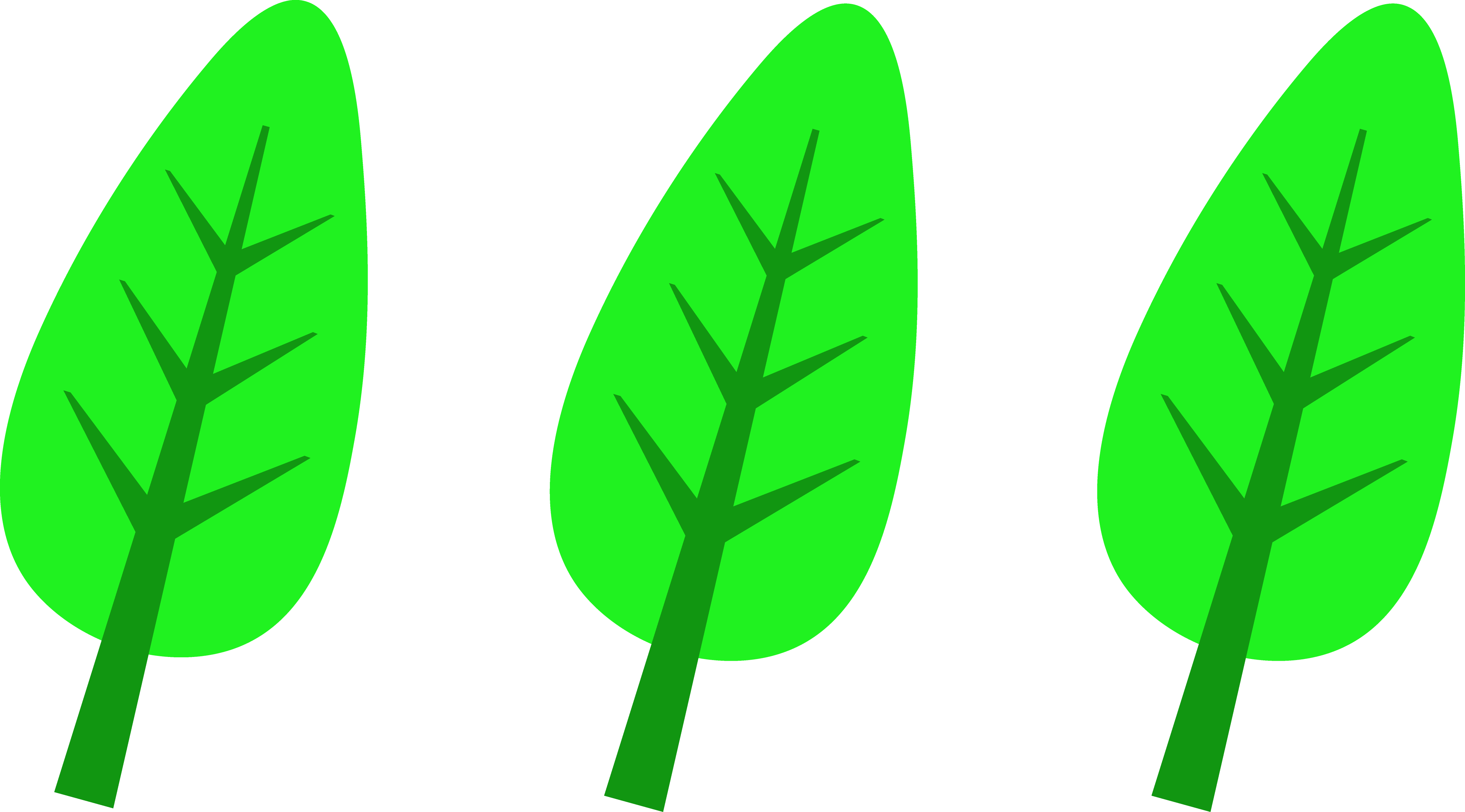 clip royalty free library Leaf clipart greenery. Free clip art nature.