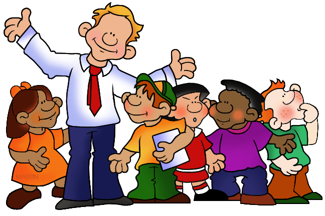 clip art freeuse Opulent ideas field trip. Kids working in groups clipart