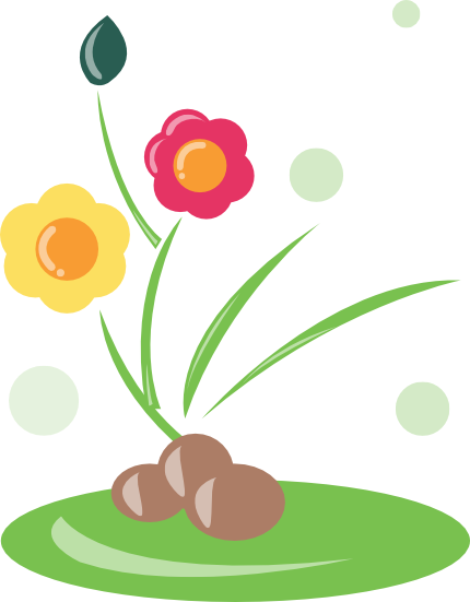 freeuse Free flower and graphics. Nature clipart outdoors.