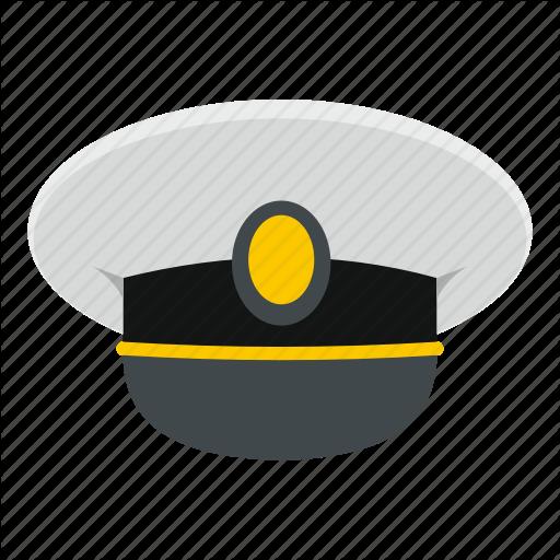 banner library stock Nautical clipart captain hat. By ivan ryabokon cap.