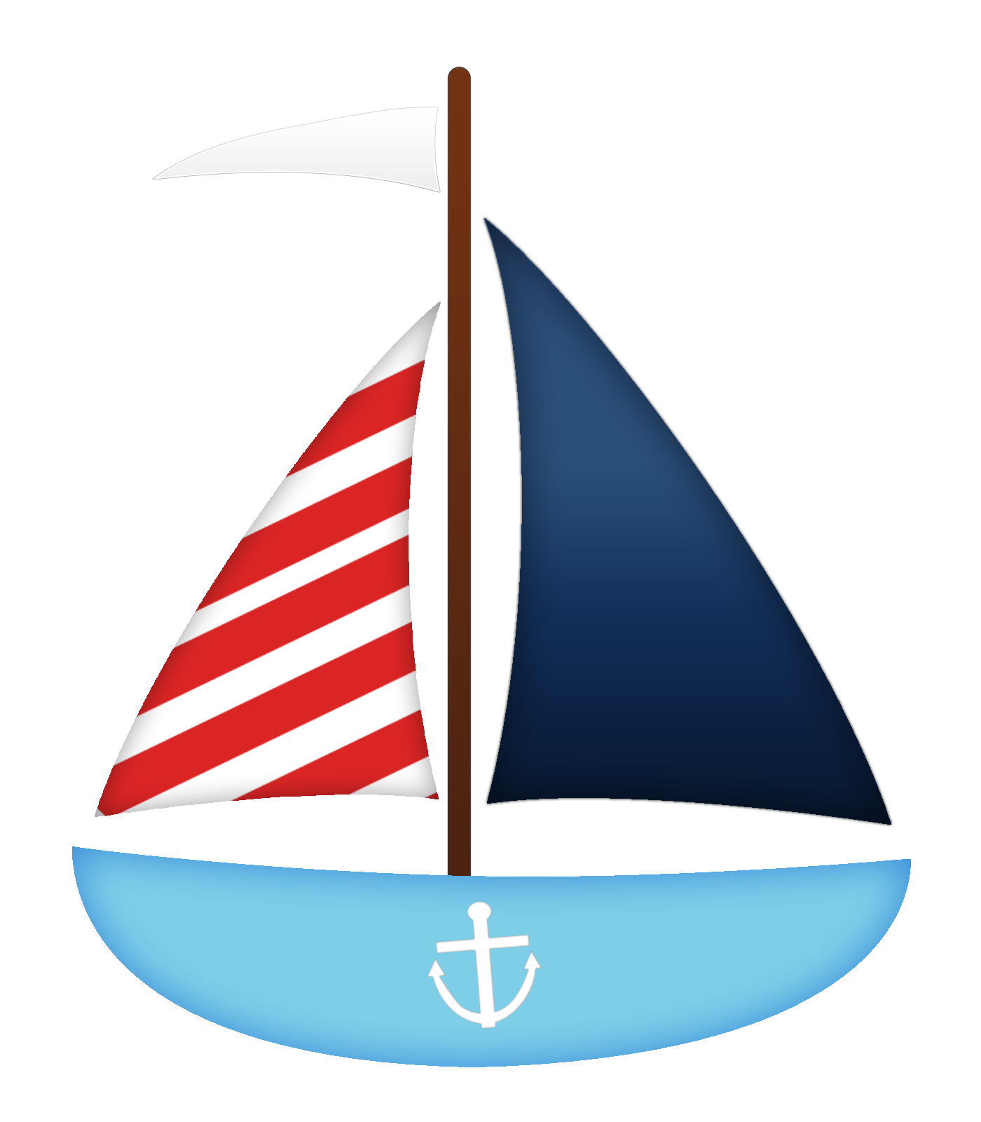 clipart library library Sail boat