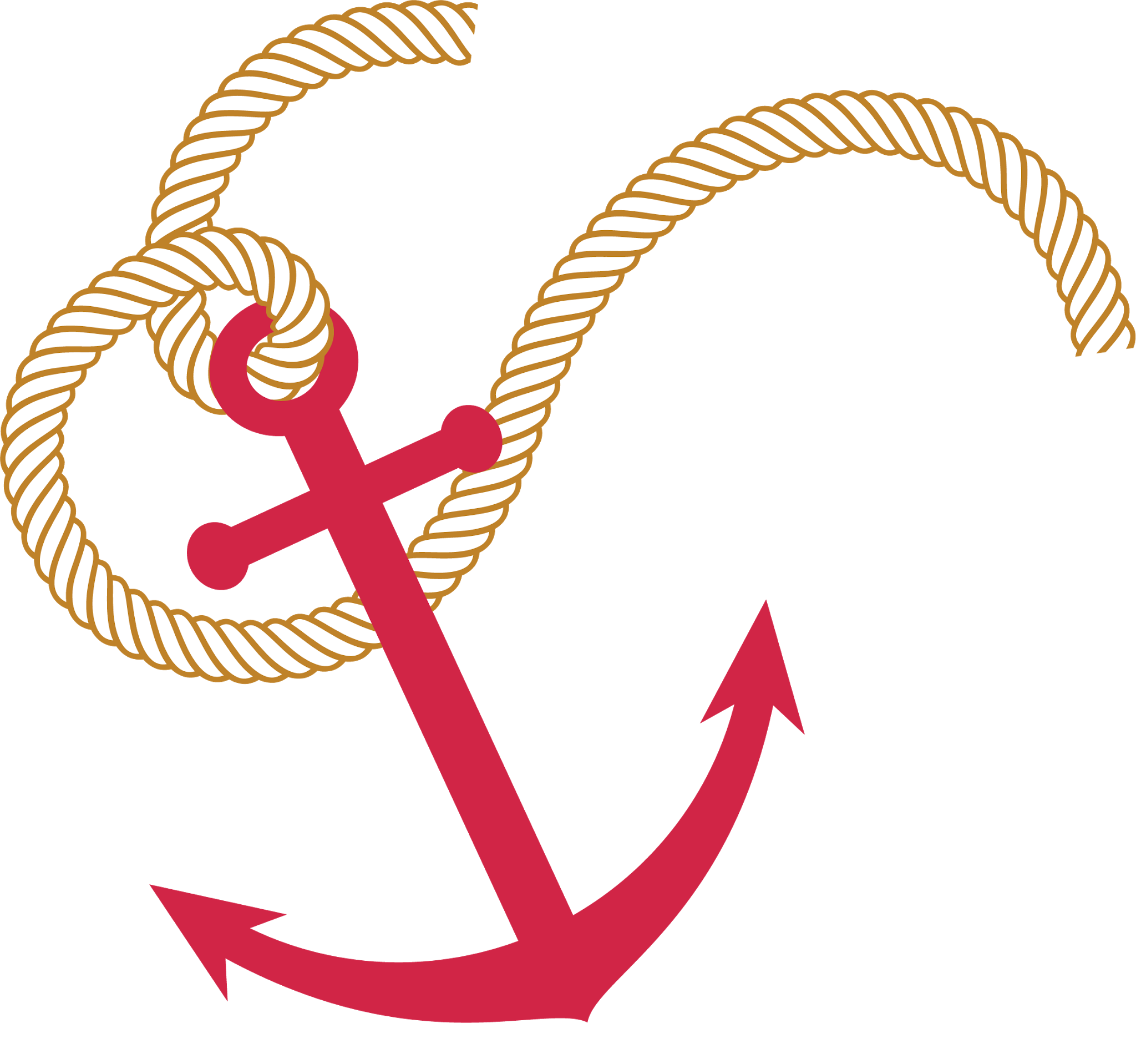 clip art transparent Nautical clipart symbol navy. Anchor applications for clothes.