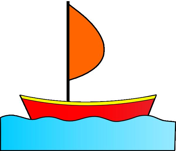 png freeuse library Vector boat abstract. Sailing clipart at getdrawings