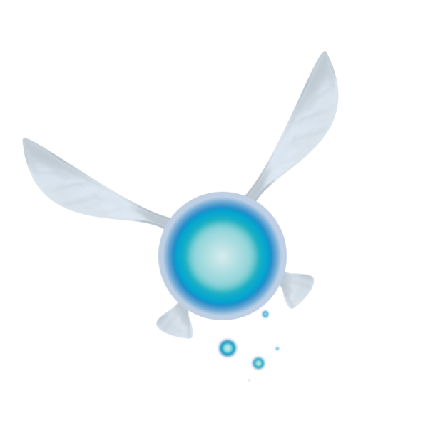picture library stock Hey look i made. Navi transparent