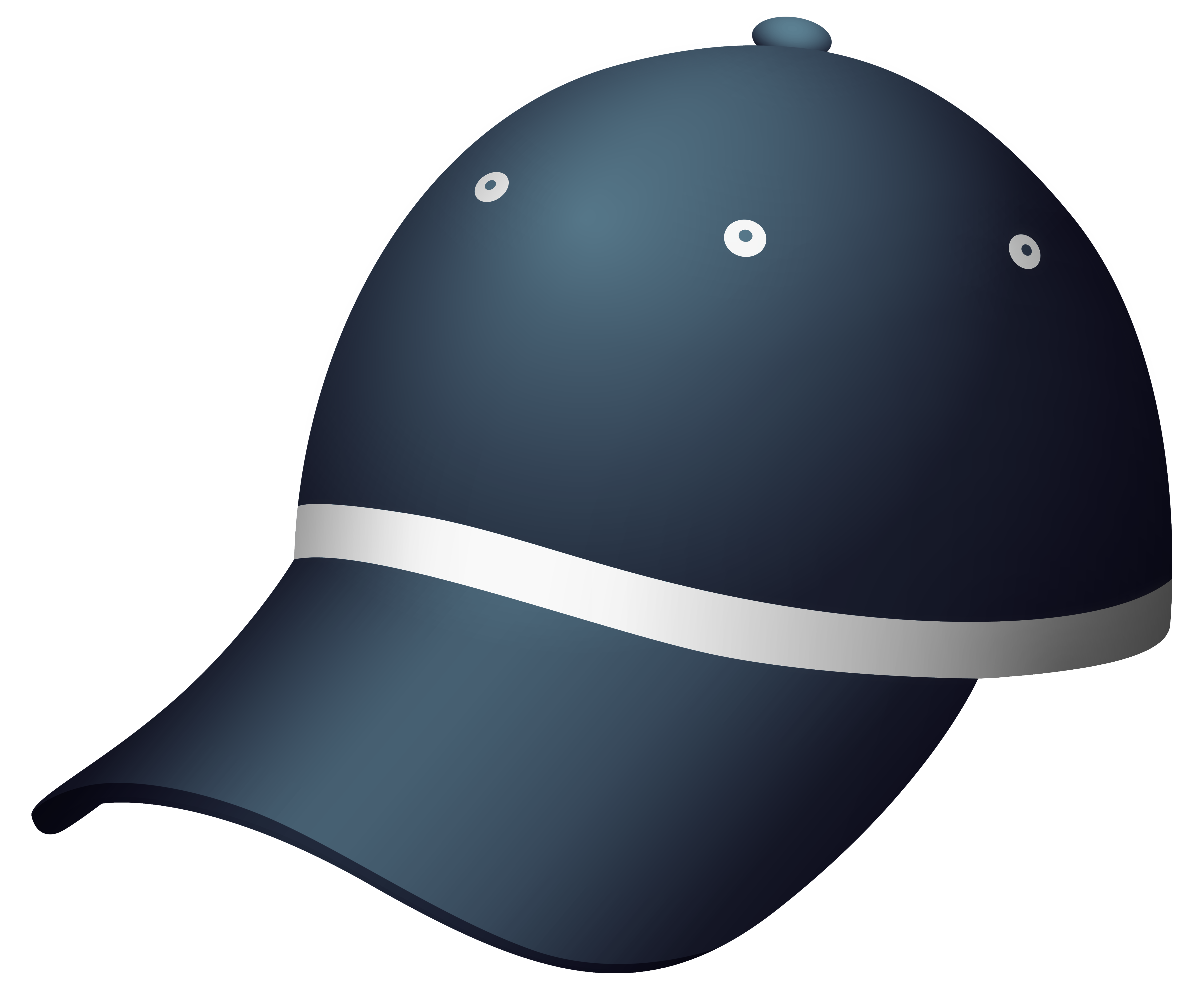 picture black and white Blue cap png best. Navy clipart