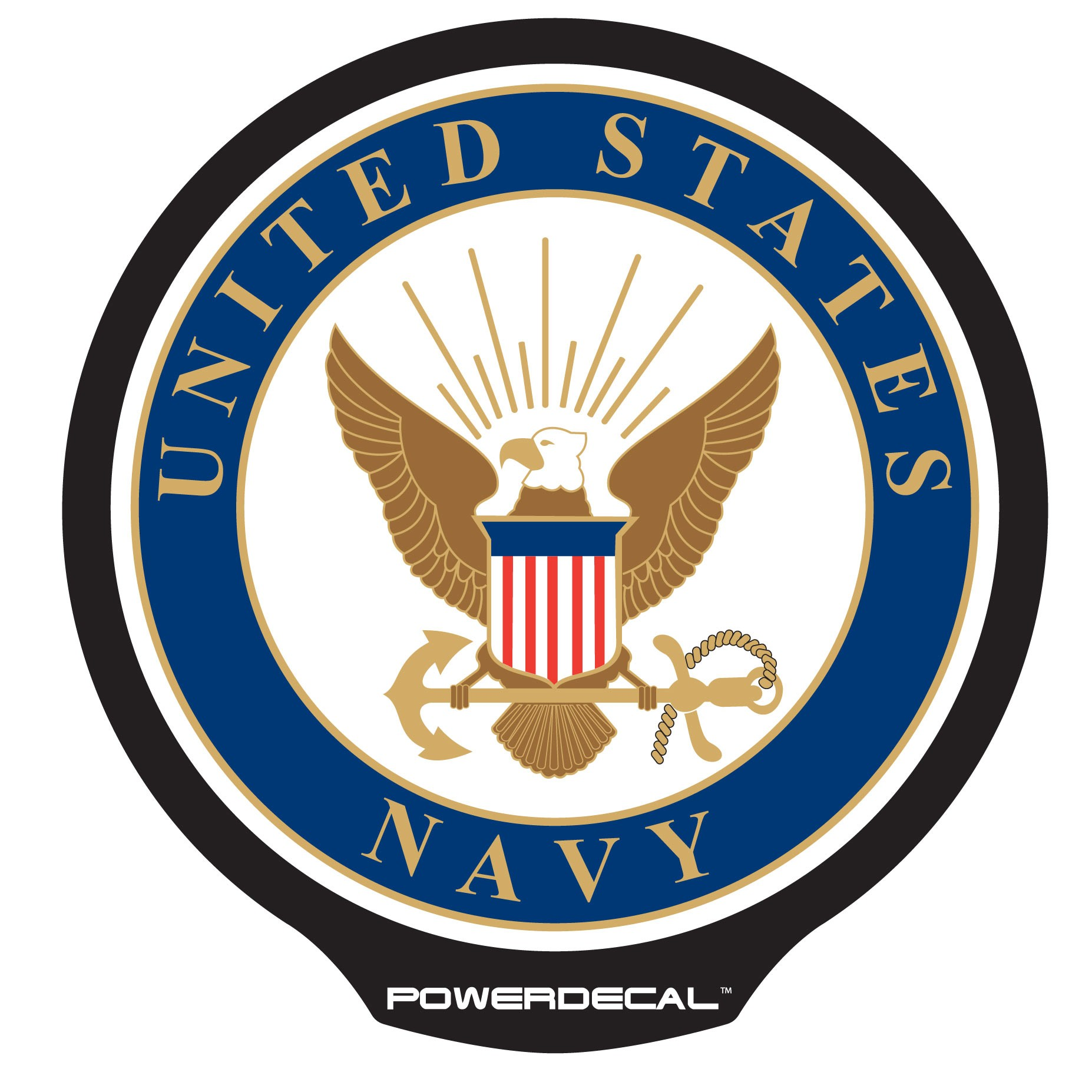 banner download Free us logo download. Navy clipart