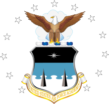 clipart freeuse stock United States Air Force Academy