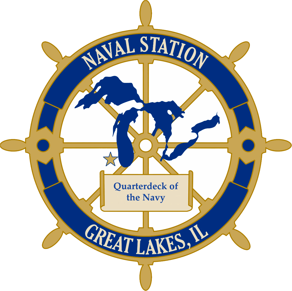 banner transparent stock Naval station great lakes. Navy clipart pearl harbor attack.