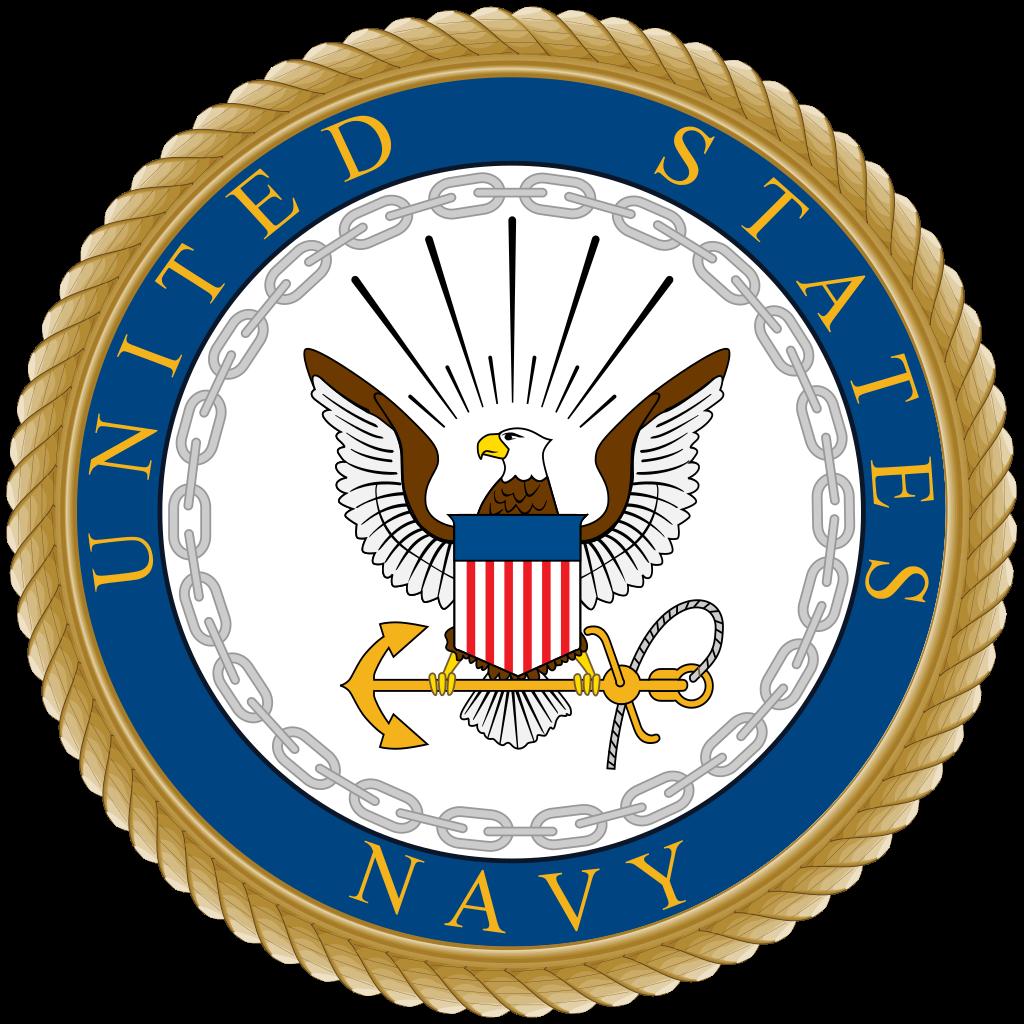png free download File emblem of the. Navy svg clip art