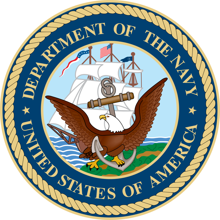 clipart United States Department of the Navy Seal