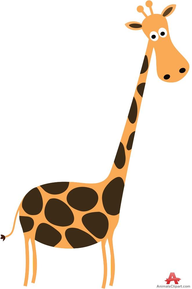 banner transparent Neck clipart giraffe. With long free design.