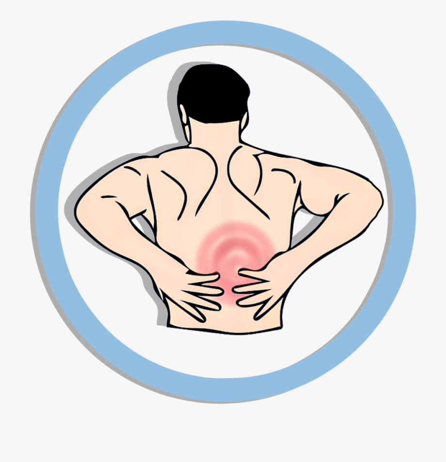 picture freeuse Neck clipart sore muscle. Harming causes of mid.