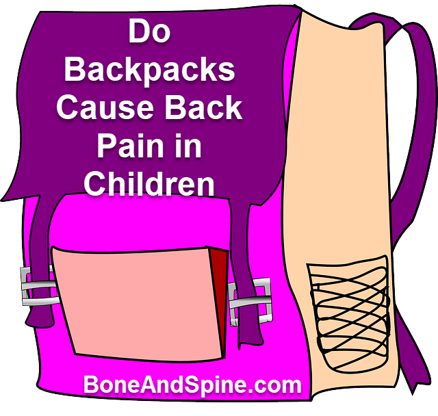graphic library library Do backpacks cause back. Neck clipart sore muscle.