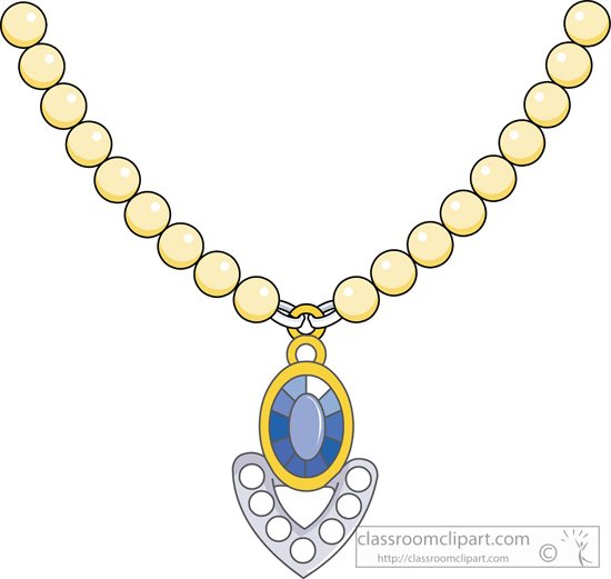 jpg freeuse download Free ruby cliparts download. Necklace clipart.