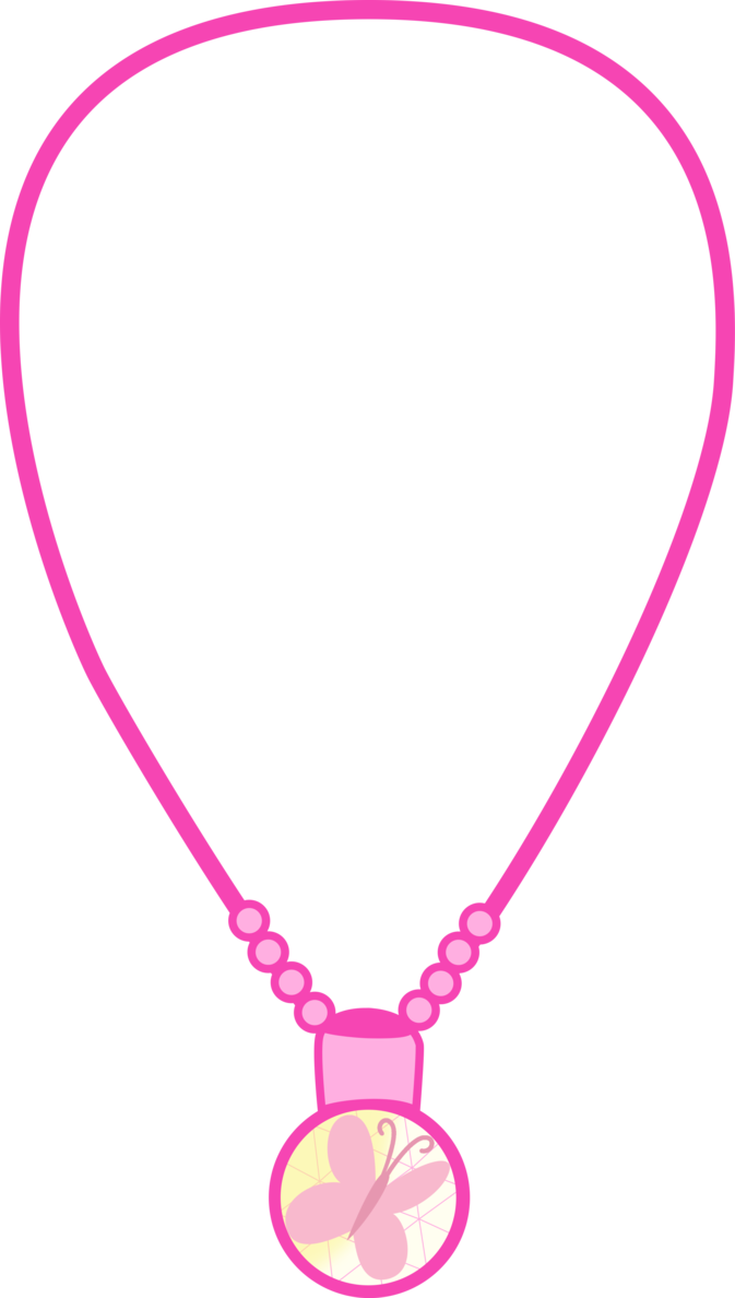 graphic free library Necklace clipart moana. Fluttershy by sasami on.