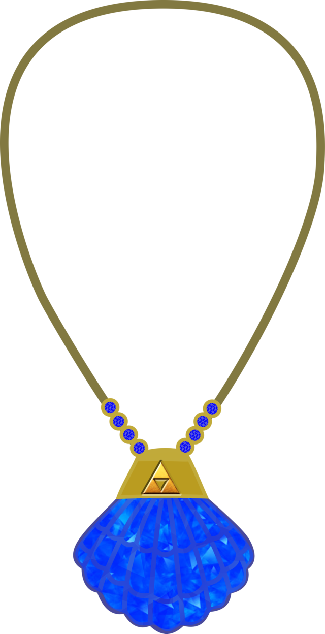 banner transparent download By sasami on deviantart. Necklace clipart necklace shell.