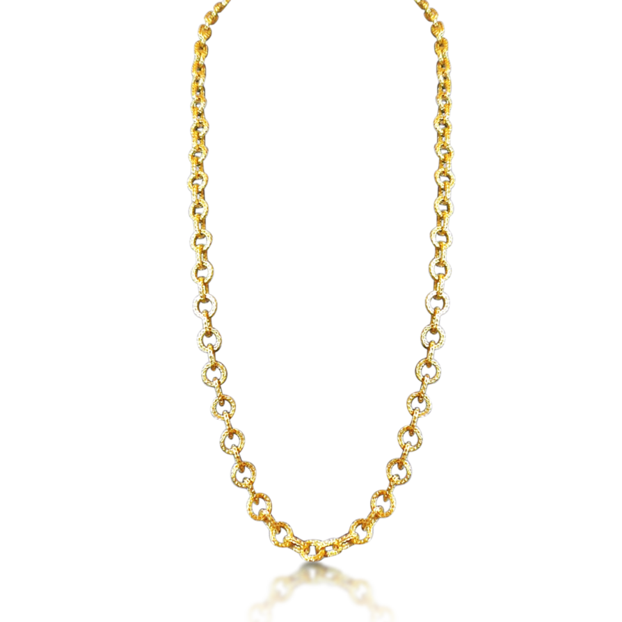image royalty free download Gold Chain PNG Pic
