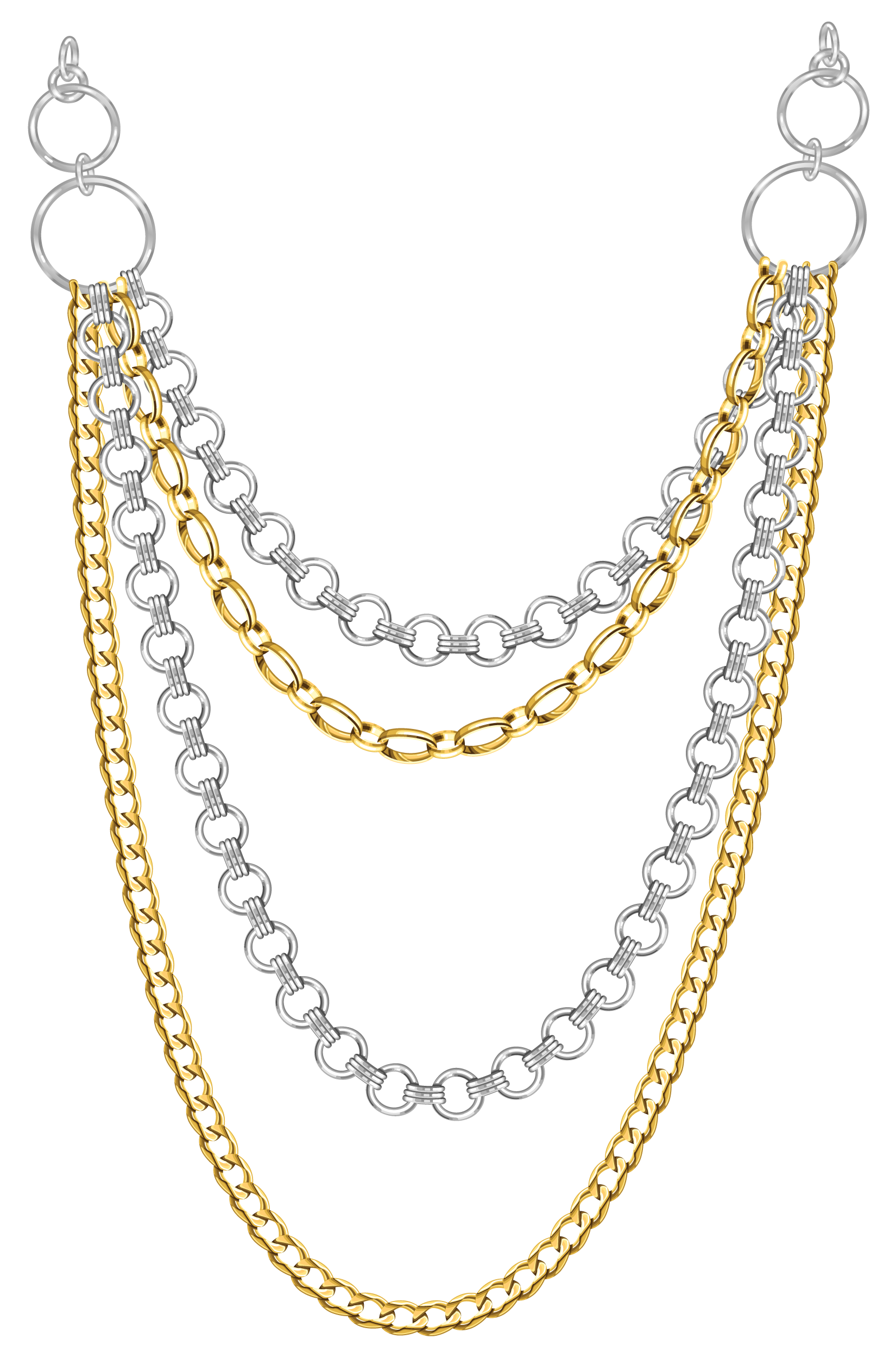 clipart freeuse necklace vector #87402975