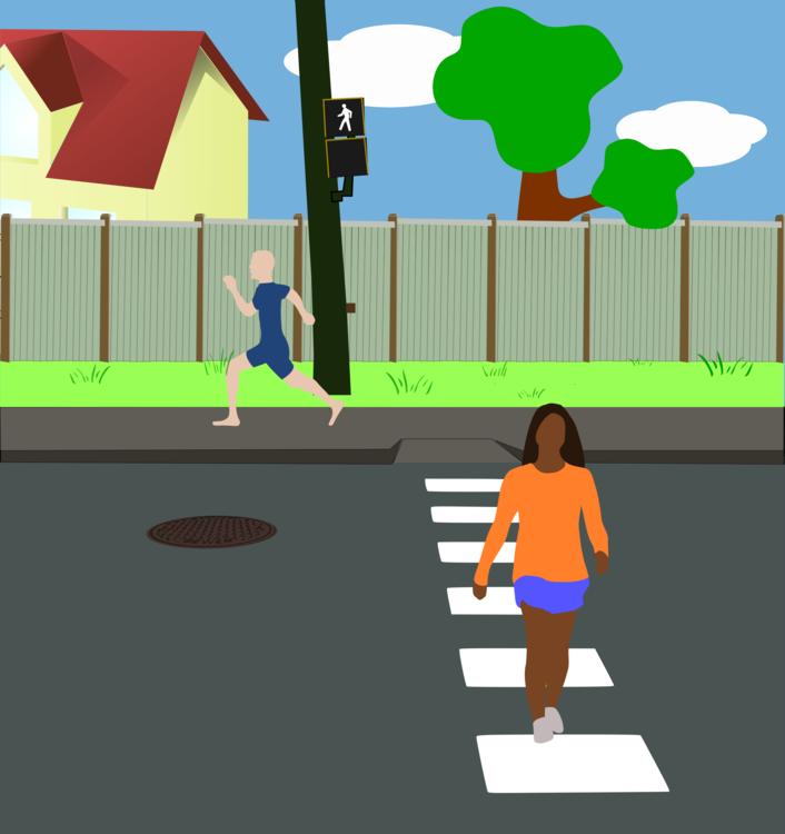 royalty free download Human behavior play angle. Neighborhood drawing sidewalk