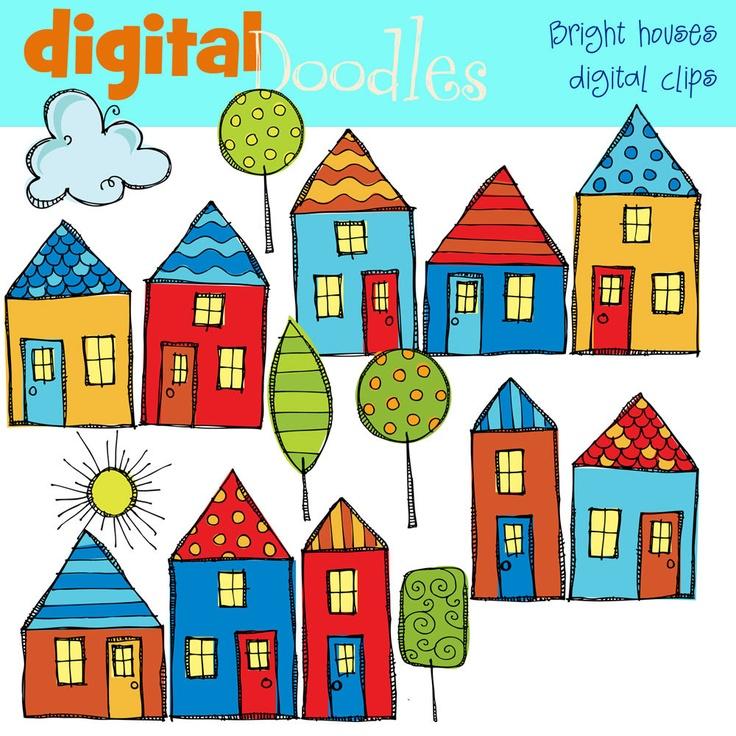 graphic freeuse Neighbors clipart neighborhood street. Free download best