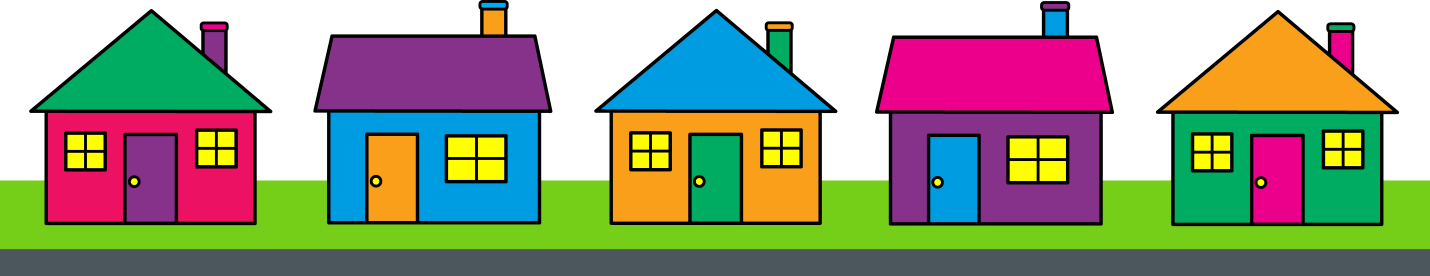 clip art black and white download Distinctive Builders LLC