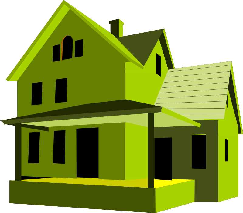 image free Real estate archives michaela. Neighbors clipart two house.
